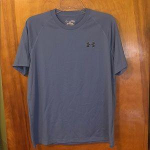 Men's Under Armour Heatgear Loose T-Shirt Size M